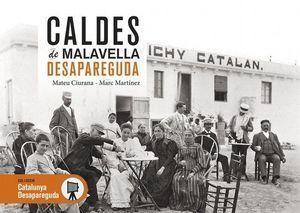 CALDES DE MALAVELLA DESAPAREGUDA