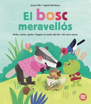 EL BOSC MERAVELLOS