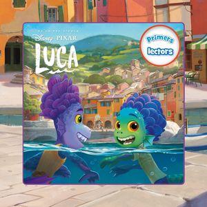 LUCA. PRIMERS LECTORS