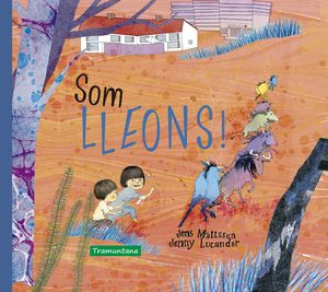 SOM LLEONS!
