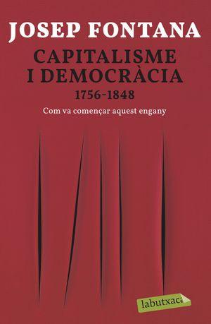 CAPITALISME I DEMOCRÀCIA 1756-1848.