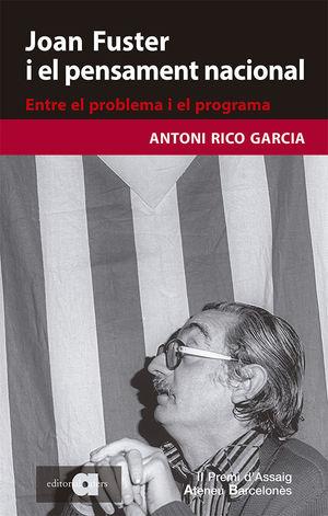 JOAN FUSTER I EL PENSAMENT NACIONAL