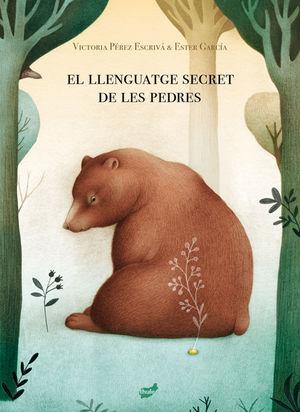 EL LLENGUATGE SECRET DE LES PEDRES