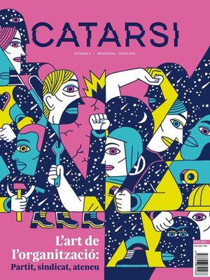 CATARSI : L'ART DE L'ORGANITZACIÓ