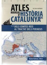 ATLES MANUAL D'HISTÒRIA DE CATALUNYA VOLUM 2