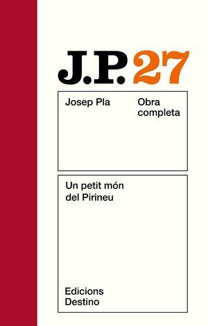 O.C.J.PLA 27 PETIT MON DEL PIRINEU