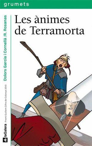 LES ÀNIMES DE TERRAMORTA