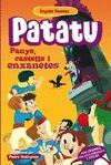 PANYS, CASTELLS I ENXANETES