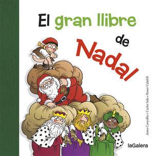 EL GRAN LLIBRE DE NADAL