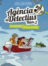 AGÈNCIA DE DETECTIUS NÚM. 2 - 5. EL MISTERI D'ILLA