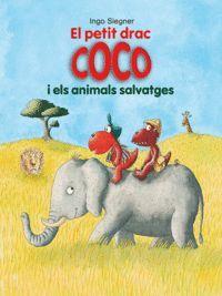 EL PETIT DRAC COCO I ELS ANIMALS SALVATGES