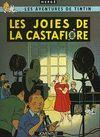TINTIN LES JOIES DE LA CASTAFIORE INF.9