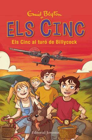 ELS CINC A BILLYCOCK HILL