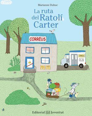 LA RUTA DEL RATOLI CARTER