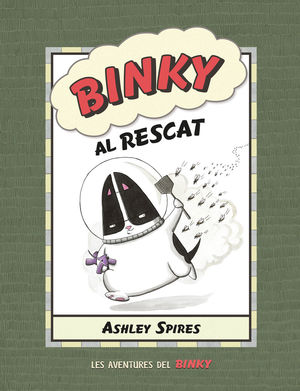 BINKY AL RESCAT