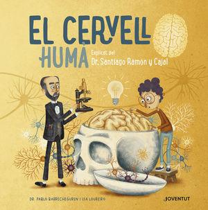 CERVELL HUMA,EL CATALAN