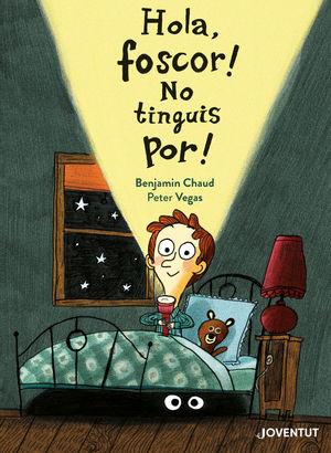 HOLA FOSCOR NO TINGUIS POR