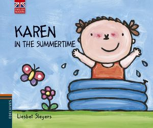KAREN IN THE SUMMERTIME