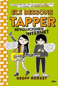 ELS BESSONS TAPPER 4. REVOLUCIONEN INTER