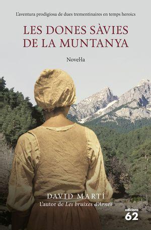 LES DONES SÀVIES DE LA MUNTANYA