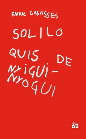 SOLILOQUIS DE NYIGUI-NYOGUI
