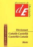 DICCIONARI CATALÀ-CASTELLÀ / CASTELLÀ-CATALÀ, BÀSI