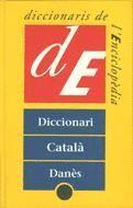 DICCIONARI CATALÀ DANÈS