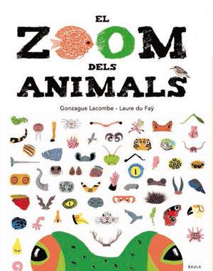 EL ZOOM DELS ANIMALS