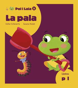 LA PALA (P, L)