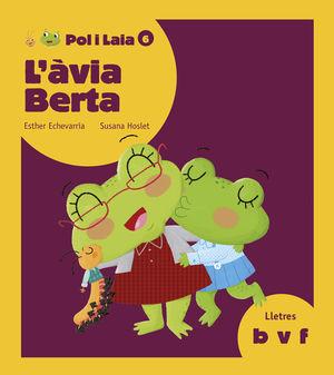 L'ÀVIA BERTA (B, V, F)