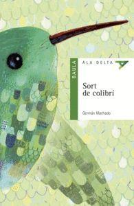 SORT DE COLIBRÍ