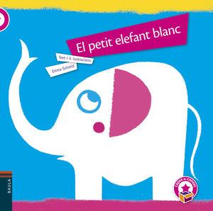 EL PETIT ELEFANT BLANC