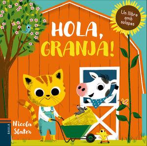 HOLA, GRANJA! -C-