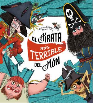 EL PIRATA MÉS TERRIBLE DEL MÓN