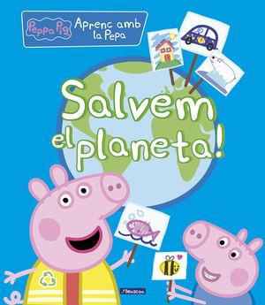 SALVEM EL PLANETA!