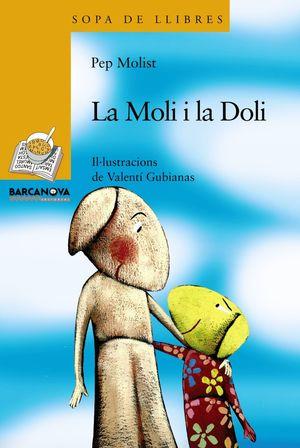 SOPA-LL MOLI I LA DOLI