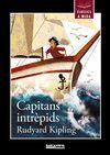 CAPITANS INTRÈPIDS