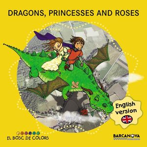DRAGONS, PRINCES AND ROSES