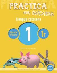 PRACTICA AMB BARCANOVA 1. LLENGUA CATALANA
