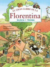 EL GRAN LLIBRE DE LA FLORENTINA