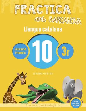 PRACTICA AMB BARCANOVA 10. LLENGUA CATALANA