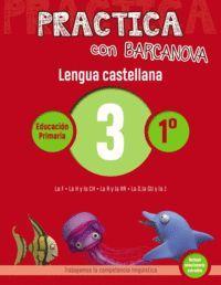 PRACTICA 3 CAST. 1R PRIM