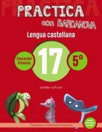 PRACTICA17 CAST. 5È PRIM