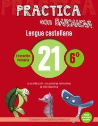 PRACTICA21 CAST.6È PRIM