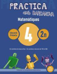 PRACTICA 4 MAT. 2N PRIM.