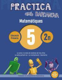 PRACTICA 5 MAT. 2N PRIM