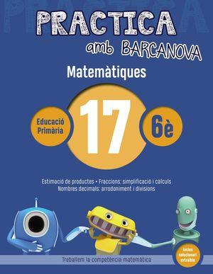 PRACTICA AMB BARCANOVA 17. MATEMÀTIQUES