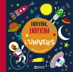 ENDEVINA L'UNIVERS