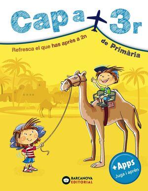 CAP A 3R DE PRIMÀRIA