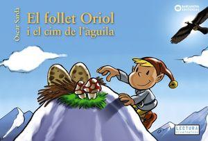EL FOLLET ORIOL I EL CIM